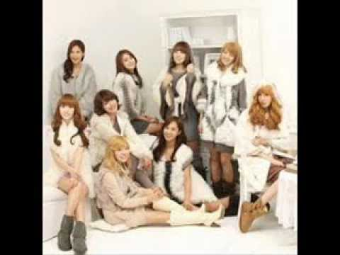 Day By Day - SNSD [Full Audio]