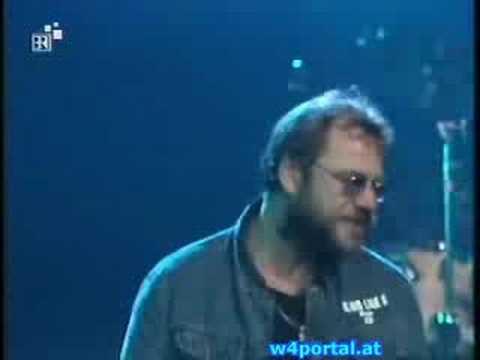 Klaus Lage Band  Tausend mal berührt
