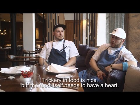 Tallinn: a video food and travel guide