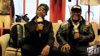 """Yohance Speaks on Touring; Being on MTV's """"Yo Momma""""; Comedy"""