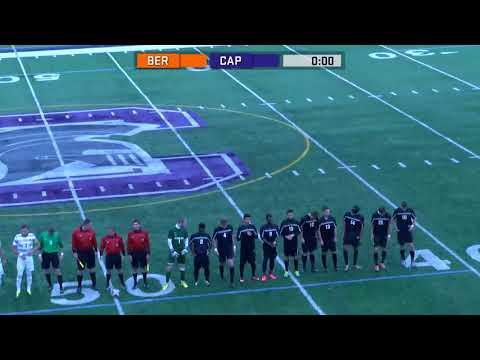 Capital Men's Soccer vs. Heidelberg University