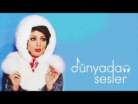 Marjan - Kavire Del  (English, Türkçe Lyrics)