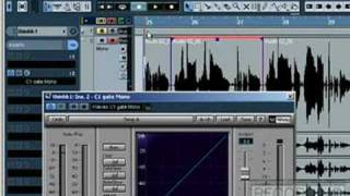 Waves Diamond Bundle Plugins - Noise Gate from RecordingHomeAudio.com