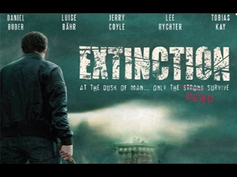 Extinction - The G.M.O. Chronicles (2011) Zwiastun Trailer