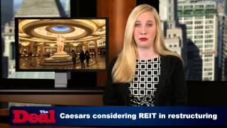 Trouble in Casinoland: Caesars, Revel, Trump Entertainment Resorts