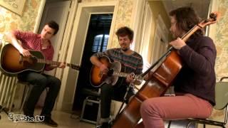 Revolver - Parallel Lives - Acoustic [ Live in Paris ]