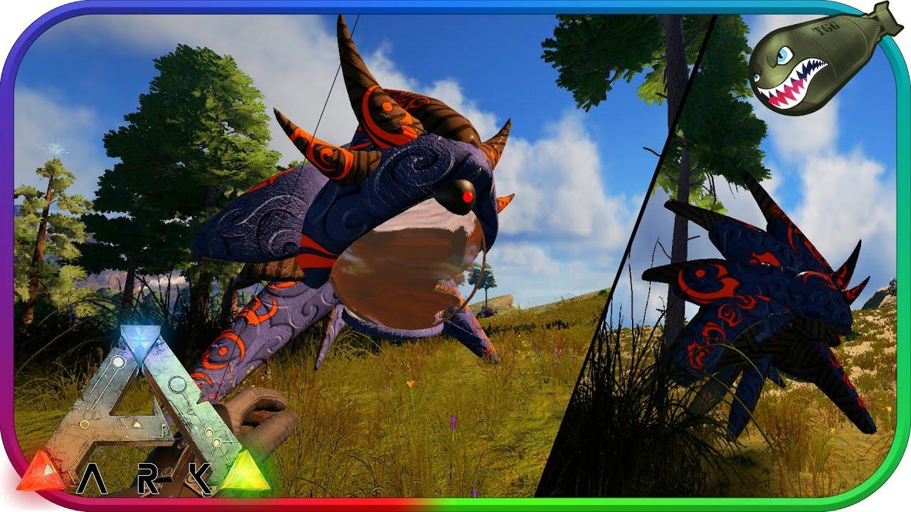 Ark: Survival Evolved | SpaceCraft Mod, Epic Spaceship ...