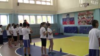 Урок физкультуры, Балыков_Д.Н., 2013