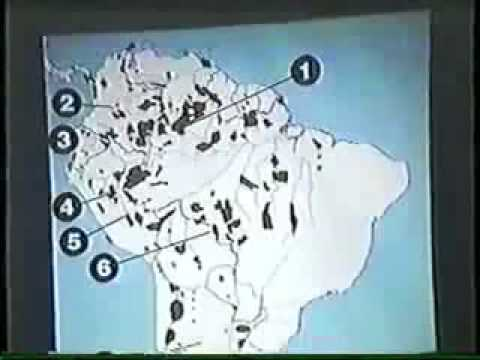 How environmentalism is used for genocide -- Africa and South America.