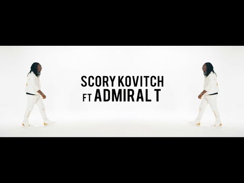 Scory Kovitch - Feels Great Ft. Admiral T (Official Music Video + Lyrics)