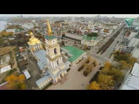 Комсомольский проспект ожидает реконструкция