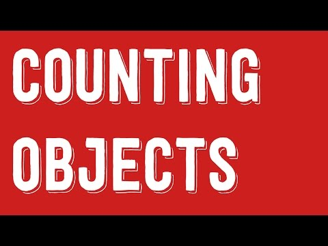 How to Count All the Objects in the Universe - Philosophy Tube