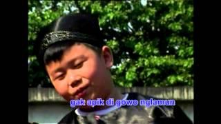 Rek Ayo Rek - Nathan