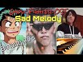 Download Ghost Fighter Yu Yu Hakusho OST - Sad Melody (Kikomi Piano Cover) MP3 song and Music Video