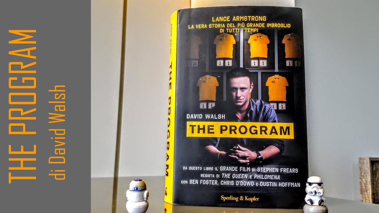 Lance Armstrong Libros The Program Di David Walsh