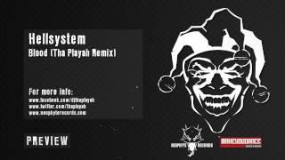 Hellsystem - Blood (Tha Playah Remix)