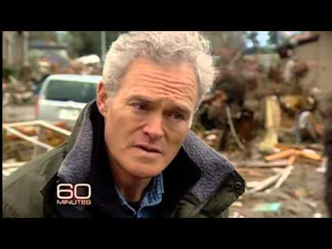 60 Minutes Video   Disaster in Japan   CBS com