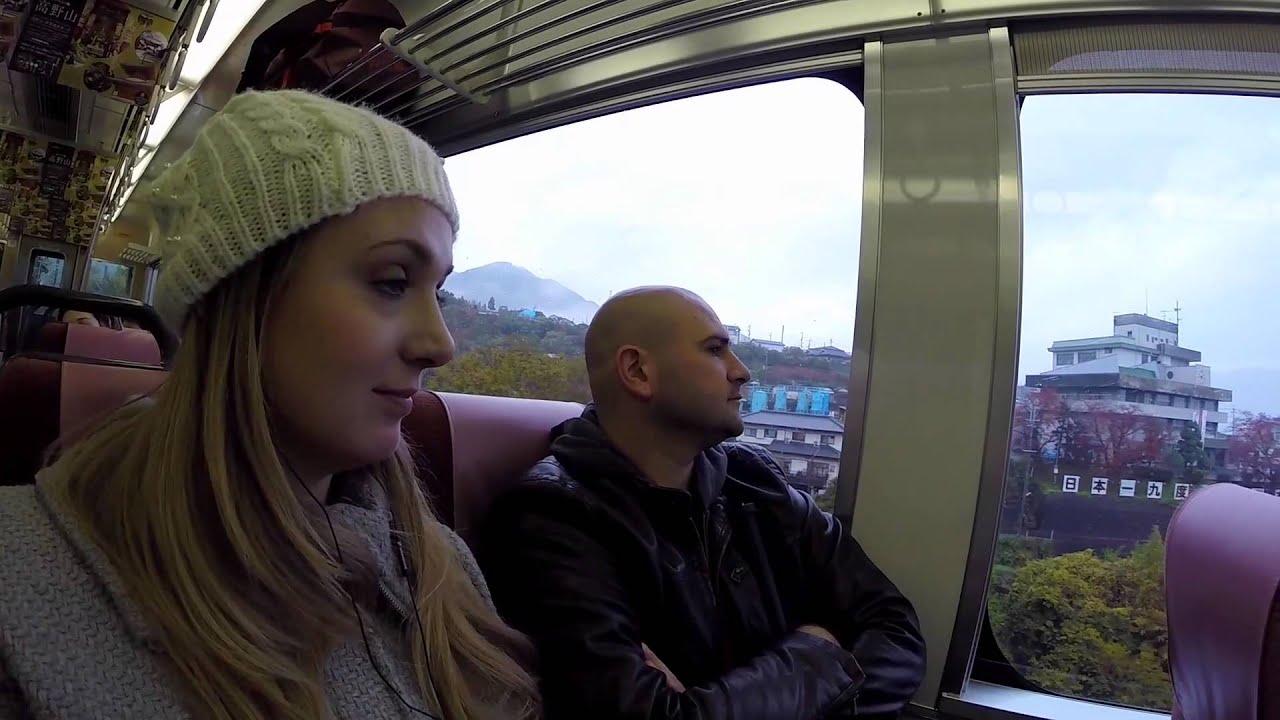 how to travel between koyasan and osaka