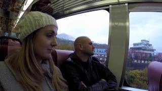 Amazing Japan Trip - OSAKA and TOKYO using GoPro Hero 3+ Black