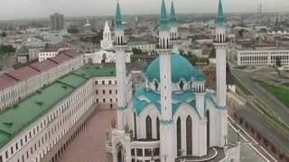 Казанский кремль(фильм снят в июне 2006 года., 2010-10-28T17:58:12.000Z)