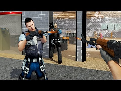 Mafia Agent Criminal Escape (by Level9 Studios) Android Gameplay [HD]
