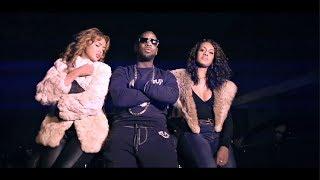 DVS - #POUNDCAKE [Music Video] @TherealDvs @hitmanworldwide