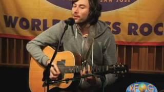 """Matt Costa, """"Lilacs"""" - KFOG Archives"""