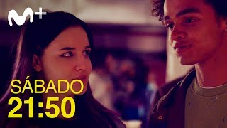 It only happens to me | S2 E2 CLIP 5 | SKAM Spain