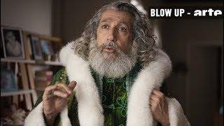 C'est quoi Alain Chabat ? - Blow Up - ARTE