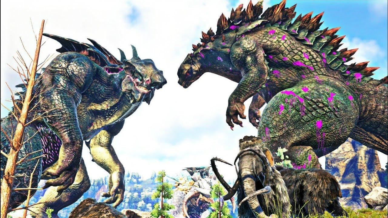 Image result for king titan vs godzilla