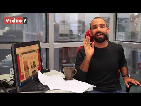 غباء عبد الله الشريف يفضح أكذوبة الإخوان بوجود معتقلين في مصر
