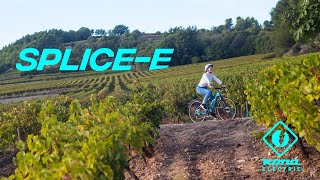 Splice-E: The Outdoorist