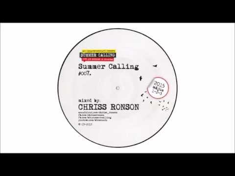 Summer Calling 007. by Chriss Ronson