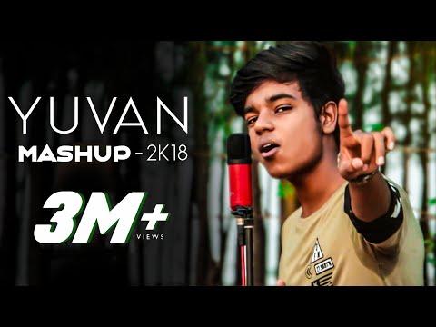 Yuvan Shankar Raja Mashup 2K18 | MD |#U1forever