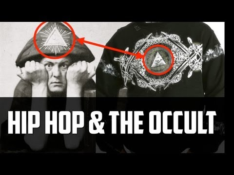 Hollywood, Hip Hop, TV & the Occult - Michael Dantzie
