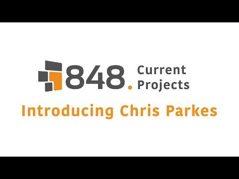 Chris Parkes Introduction