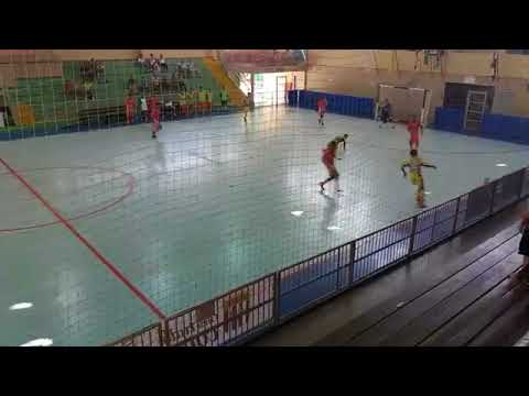 Liga Leste Futsal x União Mauá sub16