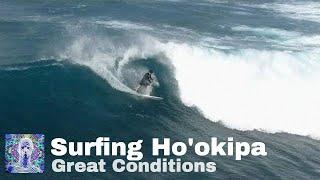 Surfing Ho