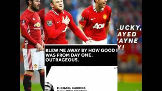 Wayne Rooney to Everton Football club (Biggest news in football)