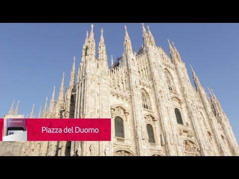 Milan, la ciudad de la moda - #IberiaMayors