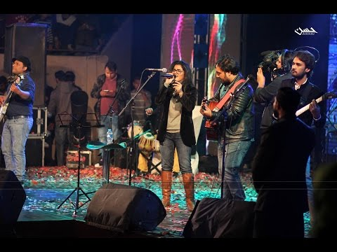 Best version of SAAIYAAN LIVE by QB