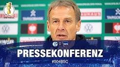 Ergebnis Hertha Heute