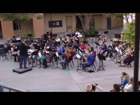 Music Under the Stars - Salute to American Jazz