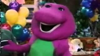 Barney - Ich Mag Dich