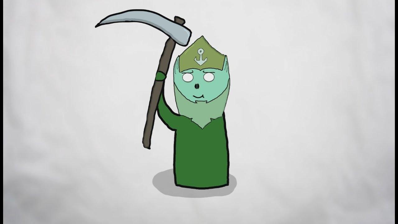 Necr The Reaper