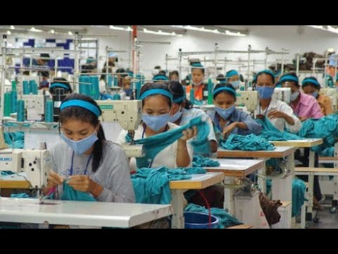 operation management of a garments factory Costing in the apparel industry seem to be available  nia, but in that thesis  production quantities are too small to be called mass production.