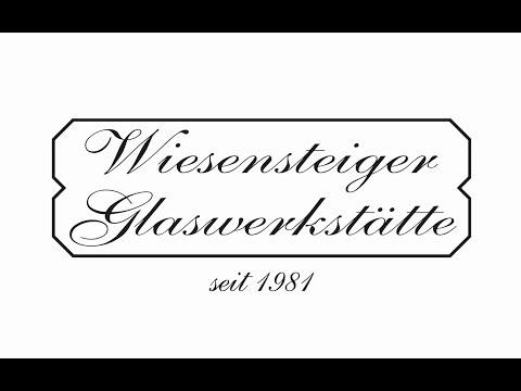 Wiesensteiger Glaswerkstätte GmbH    Unternehmensfilm