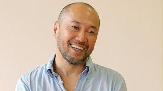 「スラムダンク」作者・井上雄彦さんが語る、バスケットボールとの出会...
