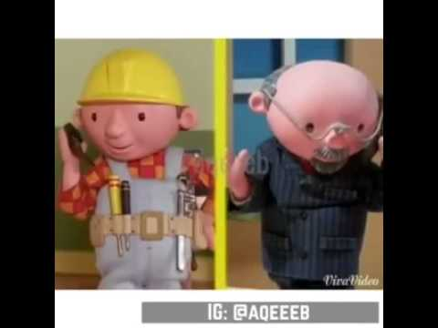 Funny Bob