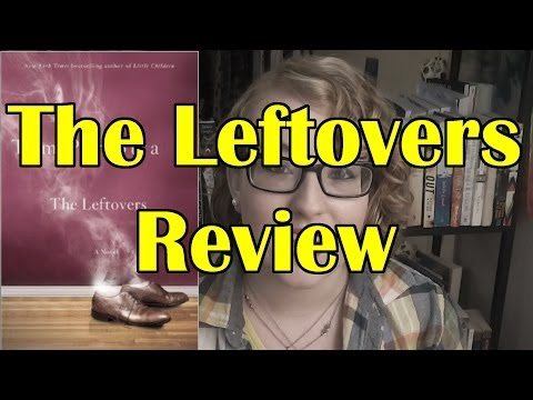 Book Review | The Leftovers